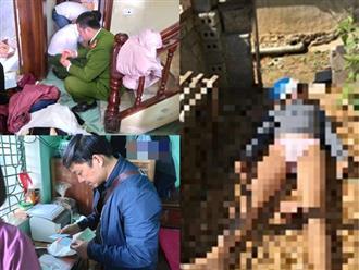 Lý lịch bất hảo của đối tượng nghi hãm hiếp, sát hại nữ sinh giao gà chiều 30 Tết