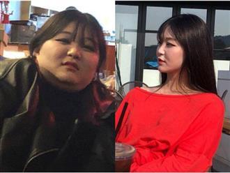 Hành trình 60 ngày lột xác của cô gái mất cả thanh xuân để giảm béo: Hóa ra con gái muốn xinh lên không hề khó