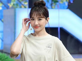 Hari Won chỉ biết 'câm nín' khi nghe Đại Nghĩa 'đá xéo' Trấn Thành