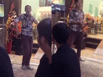 Hát Alibaba, thanh niên thể hiện thần thái 'không phải dạng vừa' khiến dân tình cười xỉu
