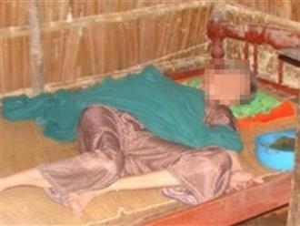 Thái Bình: Nam thanh niên hiếp dâm cụ bà gần 80 tuổi rồi cướp 400 ngàn đồng