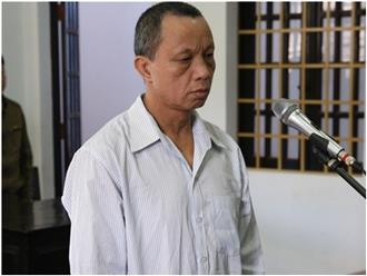 20 năm tù cho bảo vệ trường hiếp dâm, dâm ô 6 học sinh tiểu học