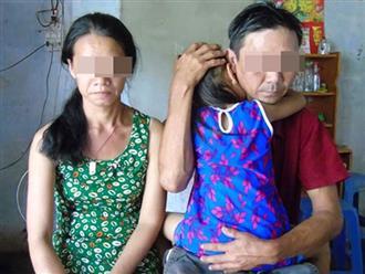 Cha lập mưu, vây bắt yêu râu xanh hiếp dâm con gái 5 tuổi