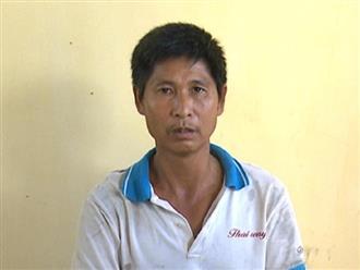 Chân dung gã đàn ông 50 tuổi hiếp dâm bé gái 10 tuổi ở Thái Nguyên
