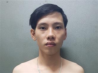 Nhân thân gây bất ngờ của nam thanh niên hiếp dâm nữ đồng nghiệp ngay tại nơi làm việc