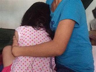 Bé gái 13 tuổi bị người yêu của mẹ hiếp dâm trong phòng trọ