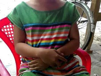 Xót cảnh bé gái 13 tuổi bị hàng xóm U40 xâm hại nhiều lần dẫn đến mang thai