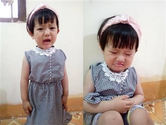 Bị mẹ thợ may bắt mặc váy đầm, cậu bé biểu cảm đầy 'uất ức' khiến dân mạng cười ra nước mắt