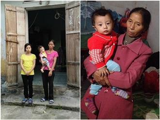Nỗi đau mẹ già không có nổi 100 ngàn đưa con đi đẻ, cháu ngoại bị chối bỏ bệnh tật đầy mình