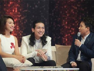 Hoàng Oanh giật mình khi nghe Trấn Thành nhắc tới tình cũ Huỳnh Anh