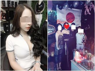 Cận cảnh cuộc sống sang chảnh của hot girl bán dâm 4 triệu/đêm