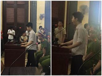Hung thủ sát hại cả nhà 5 người ngáp ngủ, gãi đầu khi nghe VKS đề nghị án tử hình