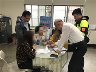 Khách Việt bỏ trốn ở Đài Loan khai 'mua tour cao gấp 5 lần'