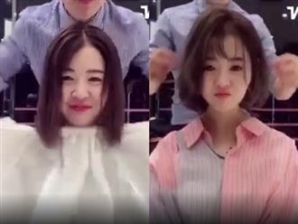 Đừng ngại thay đổi kiểu tóc vì nó chính là 'công thần' cứu vớt cả khuôn mặt