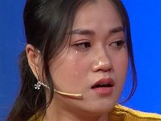 Lâm Vỹ Dạ rơi nước mắt chia sẻ về sai lầm với con trai