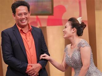 Vợ chồng son: Bạn gái xinh đẹp quấn mỗi chiếc khăn tắm 'gài bẫy' diễn viên hài Lê Nam trong nhà nghỉ