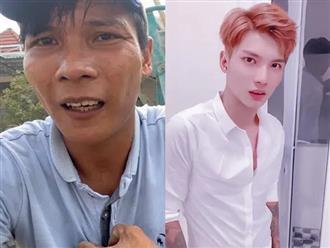 Lộc Fuho gây sốc khi tái xuất với diện mạo mới, tóc tai vuốt vuốt bảnh như trai Hàn Quốc