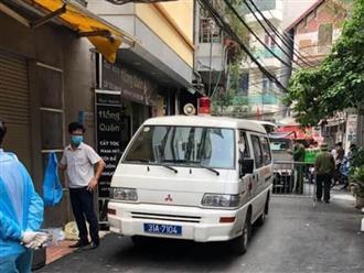 Tối 29/7, Bộ y tế công bố thêm 4 ca mắc Covid-19 ở TP.HCM, Hà Nội và Đắk Lắk