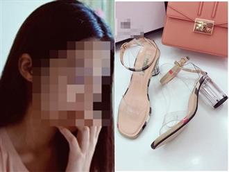 Cả năm mới dám mua đôi giày giảm giá, nàng dâu bị mẹ chồng chì chiết 'định đi quyến rũ thằng nào'