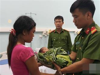 Mẹ ruột bán con mới sinh chưa đầy 1 tháng tuổi lấy 40 triệu đồng
