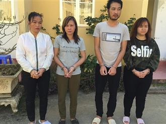 Mẹ ruột nhẫn tâm bán con trai 2 tuổi sang Trung Quốc chỉ vì 48 triệu đồng
