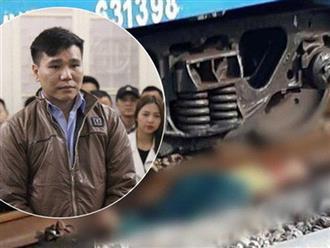 Đi nhặt ve chai, mẹ ca sĩ Châu Việt Cường bị tàu hỏa cán tử vong