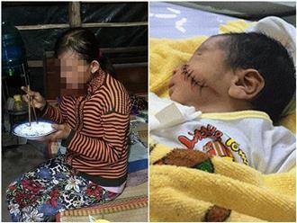 Thái độ gây ngỡ ngàng của người mẹ sau khi hành động chôn sống con sơ sinh bị lộ