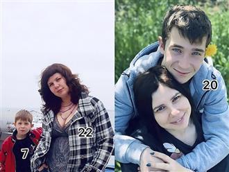 Mẹ kế nuôi con riêng của chồng 13 năm rồi... cưới