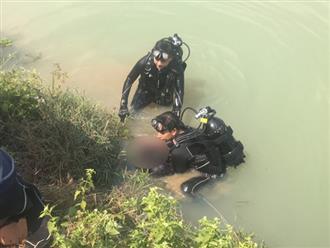 Mẹ ôm 2 con nhỏ nhảy cầu tự tử ở Tây Ninh: Hé lộ nguyên nhân đau lòng