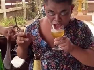 Mẹo ăn uống 'thủng nồi trôi rế' cũng tuyệt đối không trôi son khiến dân tình cười ná thở