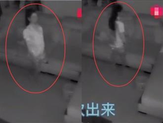 Con gái biến mất lúc nửa đêm, hôm sau mẹ xem lại camera mà sợ hãi tột độ