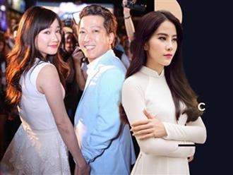 """""""Mừng"""" đám cưới Trường Giang - Nhã Phương, Nam Em tung MV đầy ẩn ý: """"Đau vì yêu"""""""