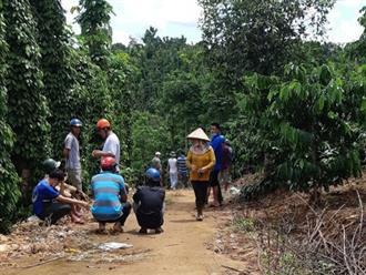 Nghi án cha sát hại 2 con nhỏ rồi tự tử ở Phú Thọ: Hé lộ nội dung thư tuyệt mệnh
