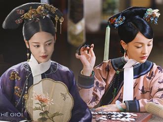 Ngoài việc hầu hạ Hoàng đế thị tẩm mỗi đêm, các phi tần nhà Thanh ngày xưa phải làm gì cho hết ngày?