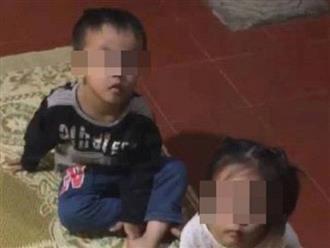 Người mẹ bỏ hai con trong chùa nhờ nuôi hộ đã quay lại, tiết lộ lý do bỏ con gây ngỡ ngàng