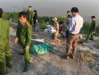 Người nhặt rác phát hiện thi thể bé trai sơ sinh bị bọc trong túi nilon, vứt dưới chân cầu
