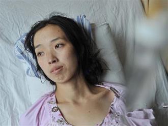 Người phụ nữ 33 tuổi nhận chẩn đoán ung thư đại trực tràng giai đoạn cuối vì 2 thói quen xấu nhiều người vẫn mắc