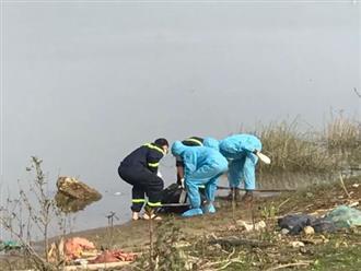 Vụ người phụ nữ để lại xe máy nhảy cầu tự tử ở Nghệ An: Tìm thấy thi thể