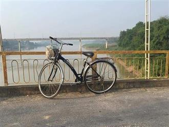 Phát hiện thi thể cô gái vừa tốt nghiệp đại học trên sông Lam, nghi nhảy cầu tự tử