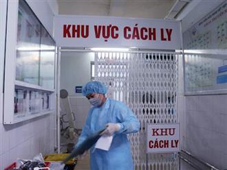 Tối 30/7, Bộ y tế công bố 5 ca nhiễm Covid-19 mới ở Quảng Nam