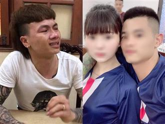 Nóng hơn cả thời tiết Hà Nội lúc này: Người yêu Khá Bảnh hứa đợi nhưng hơn 1 năm đã cặp kè trai có vợ và bị đánh ghen sấp mặt?