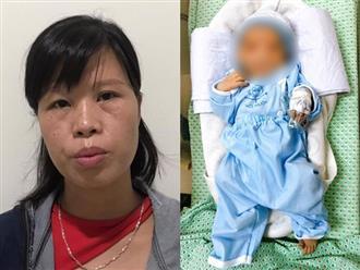 Nóng: Người mẹ bỏ rơi con nhỏ dưới hố gas đang bị tạm giam để điều tra do liên quan đến một vụ án khác