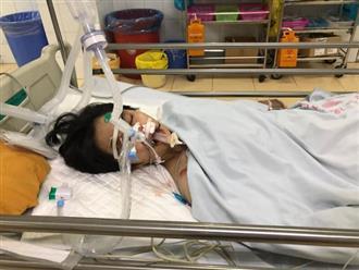 Con gái bị tai nạn trên đường đi học về, mẹ cầu cứu cộng đồng mạng giúp tìm nguyên nhân