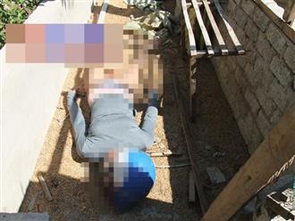 Tìm được hai tang vật quan trọng trong vụ sát hại nữ sinh đi giao gà chiều 30 Tết