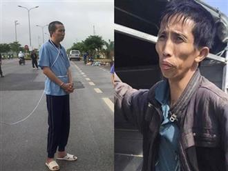 Rùng mình lời khai của Bùi Văn Công: Cả nhóm tắm rửa rồi thay phiên cưỡng hiếp nữ sinh giao gà trong 3 đêm liên tiếp