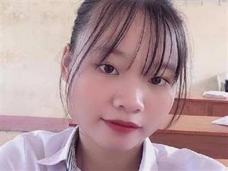 Nữ sinh lớp 12 mất tích bí ẩn sau khi được chở đến trường, gia đình cầu cứu công an giúp đỡ