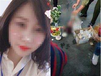 Nhận xét bất ngờ của thầy cô và bạn bè nữ sinh viên ném con mới đẻ từ tầng 31 chung cư Linh Đàm