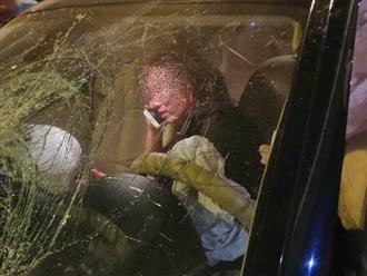 Nữ tài xế gây tai nạn kinh hoàng ở ngã tư Hàng Xanh: 'Do quá say và buồn ngủ nên không làm chủ được tay lái'