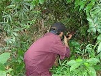 Thanh Hóa: Giả tiếng gà trong bụi cây, nam thanh niên bị bắn chết
