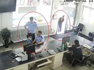 Phát hiện con trộm đồ của bạn, mẹ không trách mắng mà đưa bé đến đồn cảnh sát làm điều này khiến ai nấy tấm tắc khen ngợi